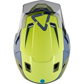 Leatt DBX 8.0 Composite Helmet, verde